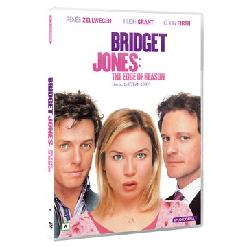 Bridget Jones På Randen Af Fornuft