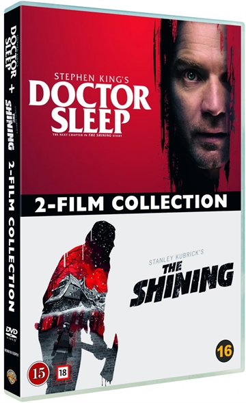 Doctor Sleep Box Set