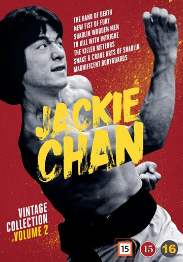 Jackie Chan - Vintage Collection 2