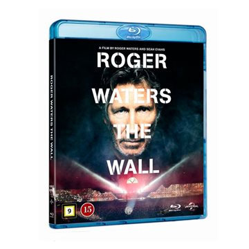 WATERS, ROGER - The Wall (Blu-Ray)