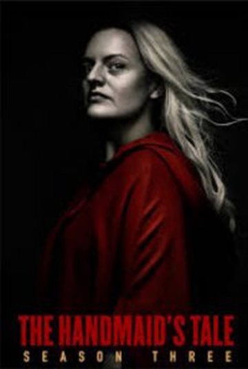 The Handmaids Tale - Season 3 Blu-Ray