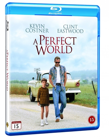 A Perfect World - Blu-Ray