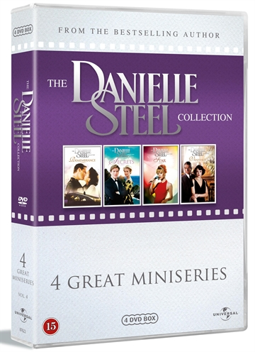 Danielle Steel - Mini serie vol.4