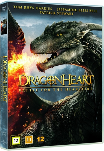 Dragonheart - Battle For The Heartfire