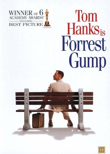 Forrest Gump - 25Th Anniversary Edition - Blu-Ray