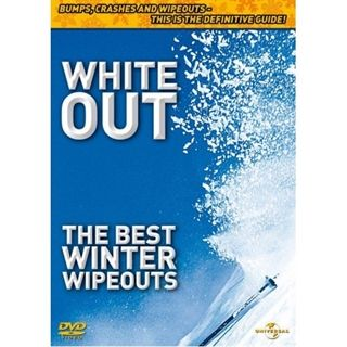 White Out: The Best Winter Wipeouts
