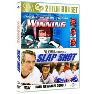 Winning + Slap Shot