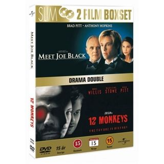 Meet Joe Black + Twelve Monkeys