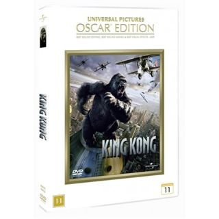 King Kong - Oscar Edition