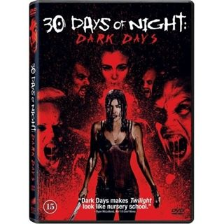 30 Days Of Night 2 - Dark Days