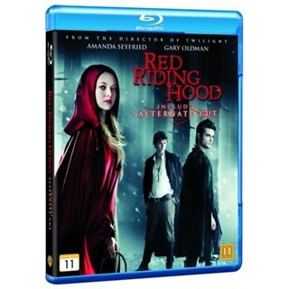 Red Riding Hood - Blu-Ray