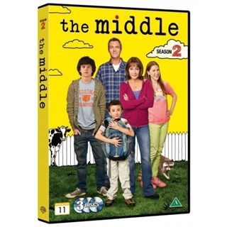The Middle: sæson 2