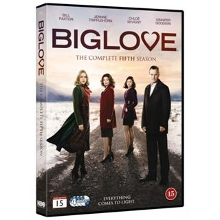 Big Love -  Season 5
