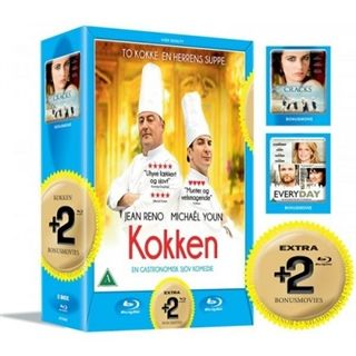 KOKKEN   + Bonus Movies