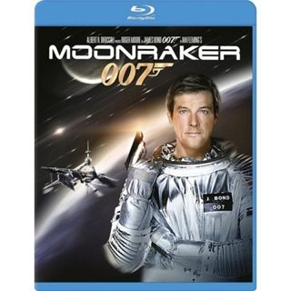 Bond - Moonraker Blu-Ray