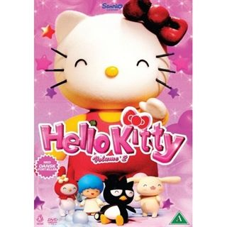 Hello Kitty Volume 2