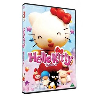 Hello Kitty - Volume 4