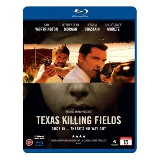 The Fields [sam worthington]