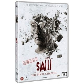 Saw VII - The Final Chapter [Unrated]