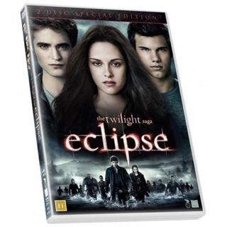 Eclipse (2-disc)