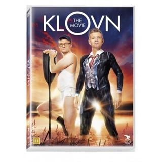 Klovn The Movie