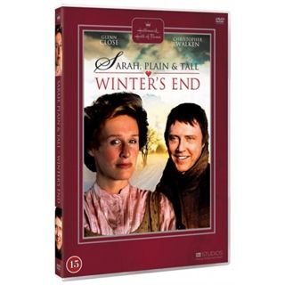 Sarah, Plain & Tall: Winters End