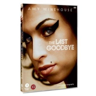 Amy Winehouse - The Last Goodbye