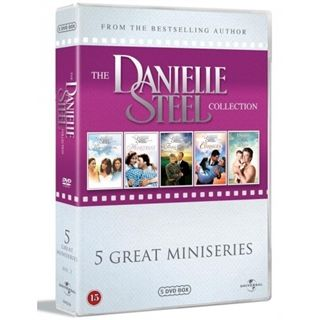 Danielle Steel - Mini Serie vol.2
