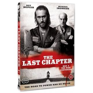The Last Chapter Box 2