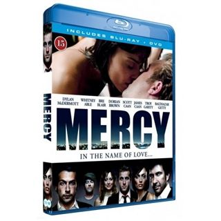 Mercy - In The Name Of Love Blu-Ray