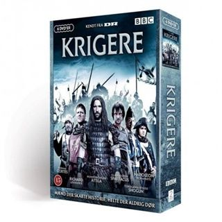 Krigere [6-disc]
