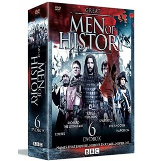 Men of History box collection*