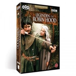 Legenden Om Robin Hood [mini-serie]
