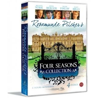 Rosamunde Pilchers Four Seasons Collection