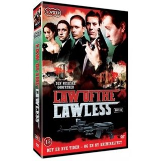 Law Of The Lawless: Boks 2
