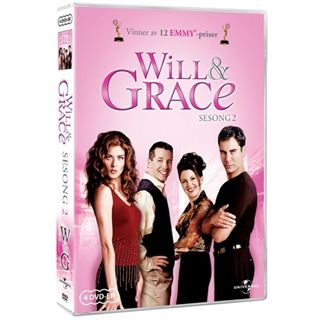 Will & Grace S. 2