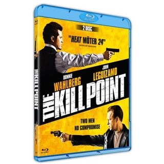 Kill Point Blu-Ray