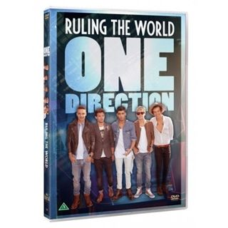 One Direction - Ruling The World