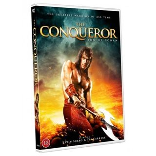 The Conqueror - Son of Conan