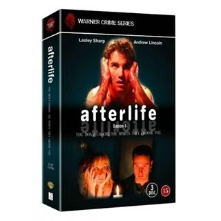 Afterlife - Season 1