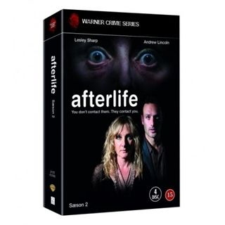 Afterlife - Season 2
