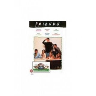 Friends: Year 1 Disc 2