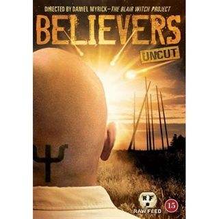 Raw Feed 3: Believers (unrated)