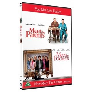 Meet The Parents + Meet The Fockers