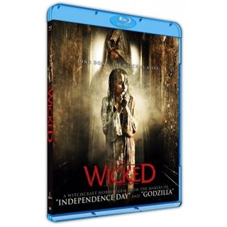 The Wicked Blu-Ray