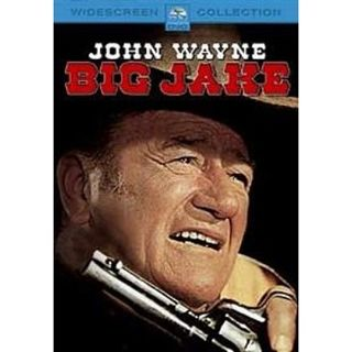 Big Jake (DVD) (Import)