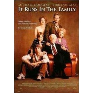 It Runs In The Family (DVD)