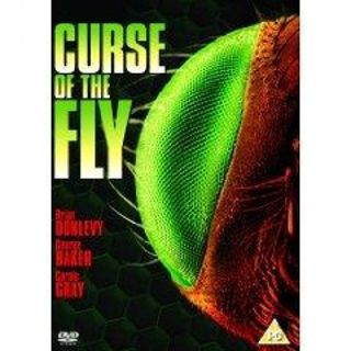 Curse Of The Fly (DVD) (Import