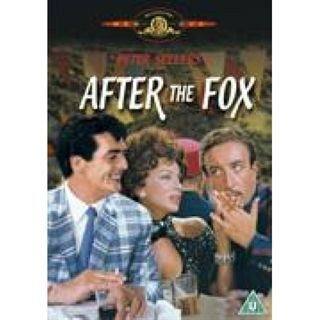 After The Fox (DVD)