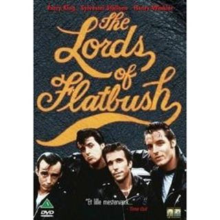 Lords Of Flatbush (DVD)